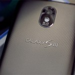 10 Million Samsung Galaxy SIII Pre-orders Rumoured