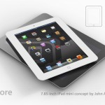 7-Inch iPad Rumoured for October 2012 Launch with a $250 Price Tag