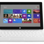 Microsoft Surface with Windows 8 launching October 26