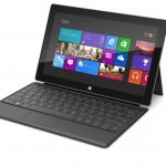 Work begins on Microsoft Surface 2 Tablets
