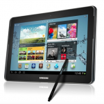 Samsung Galaxy Note 10.1 launches end of August