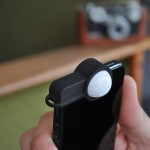 Luxi Incident Light Meter for iPhone is a Cheaper Alternative