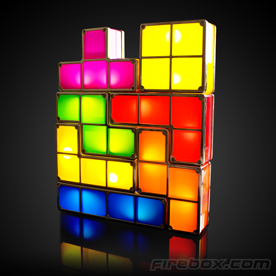 Tetris-Light