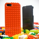 iPhone Gets a Case Designed Like Lego