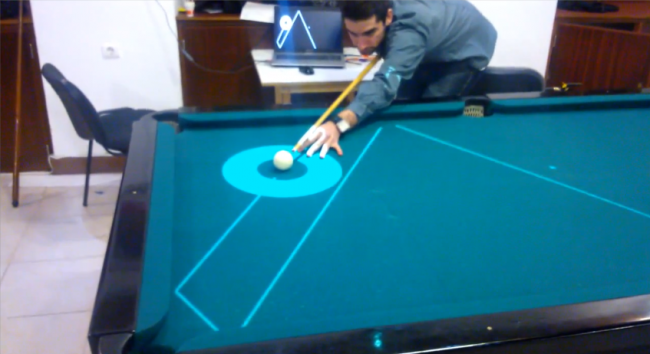 project-snooker